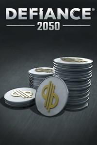 Defiance 2050: 6250 Bits