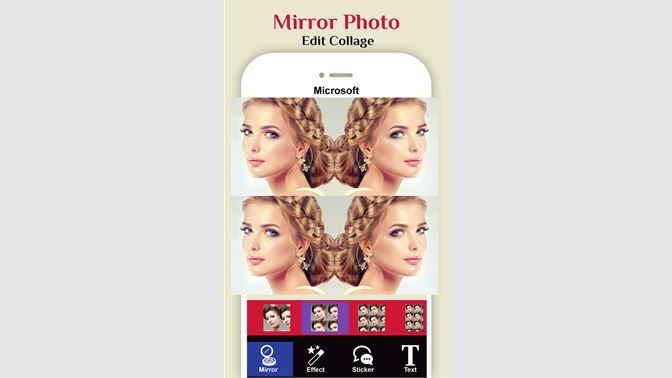 magic mirror app free download