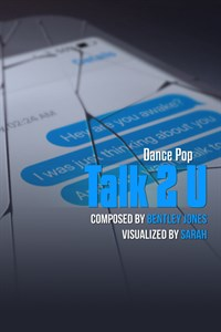 Carátula del juego Talk 2 U