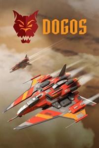 Carátula del juego Dogos