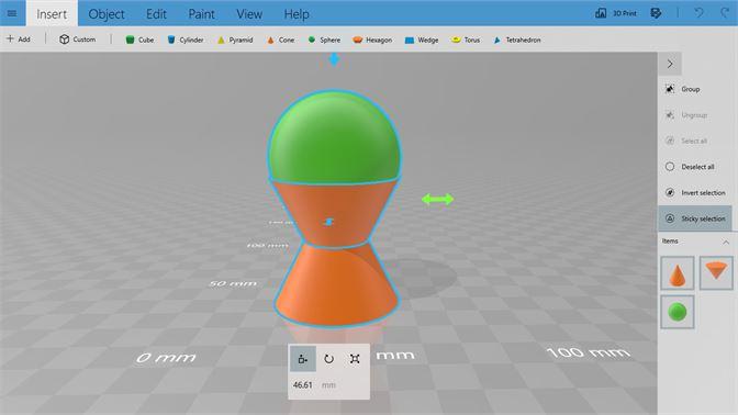 Get 3D Builder - Microsoft Store