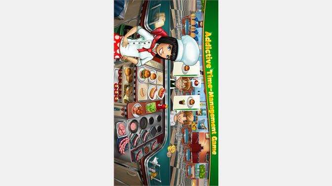 Get cooking fever microsoft store screenshot solutioingenieria Choice Image