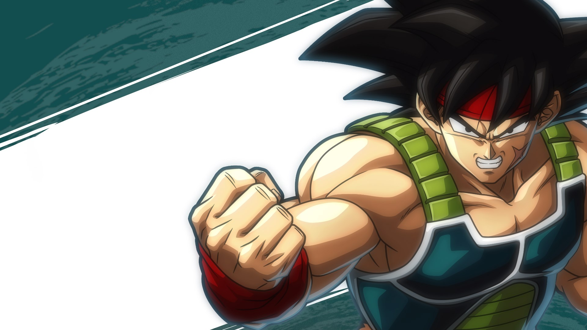 DRAGON BALL FIGHTERZ - Bardock