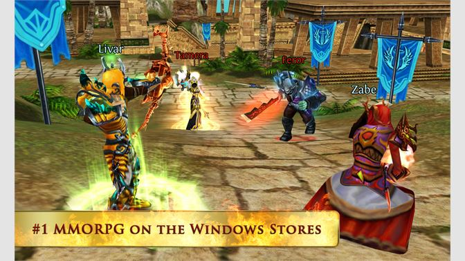 order and chaos apk offline