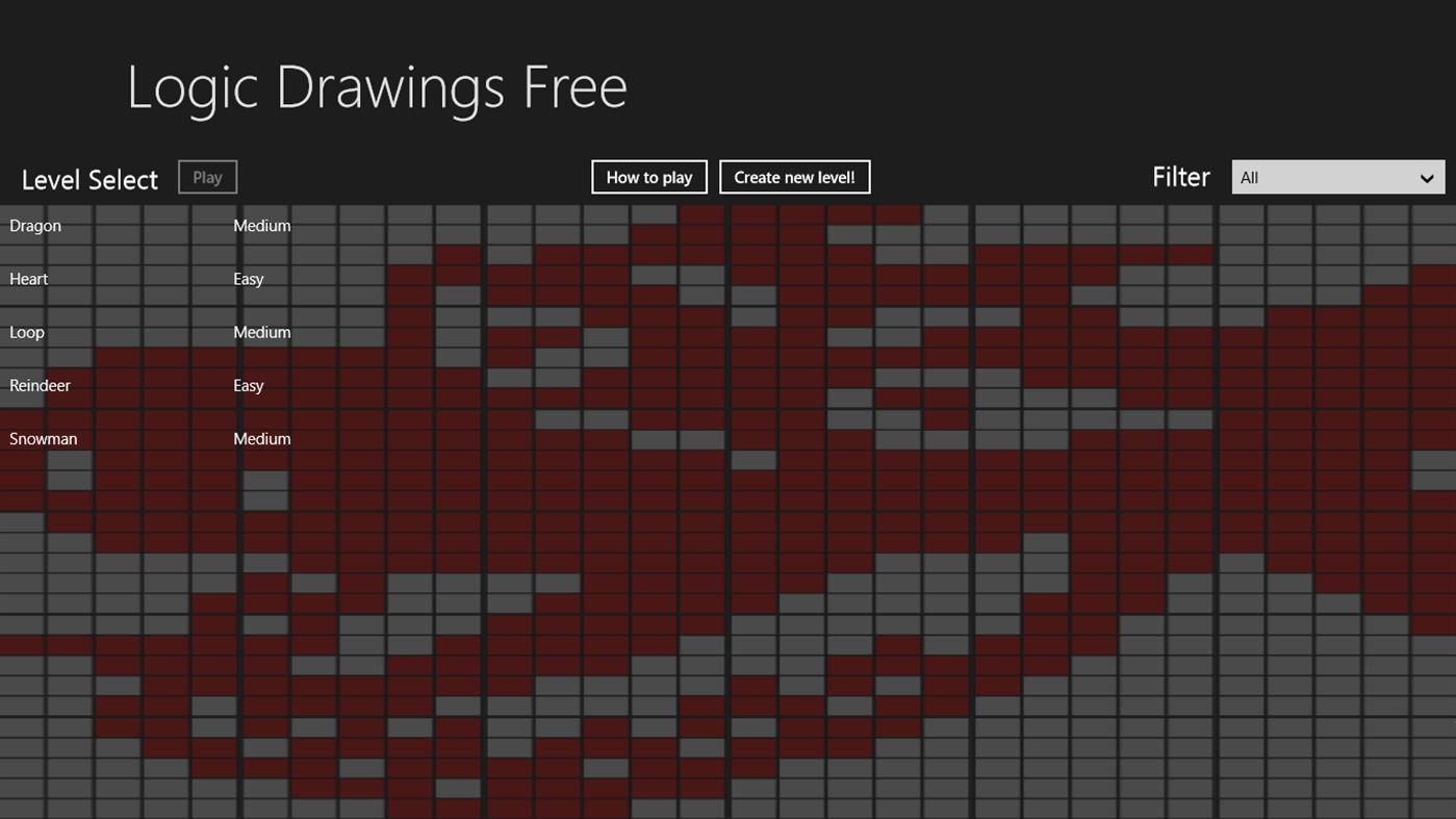 Logic Drawings Free screenshot