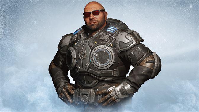 Buy Gears 5 - Microsoft Store