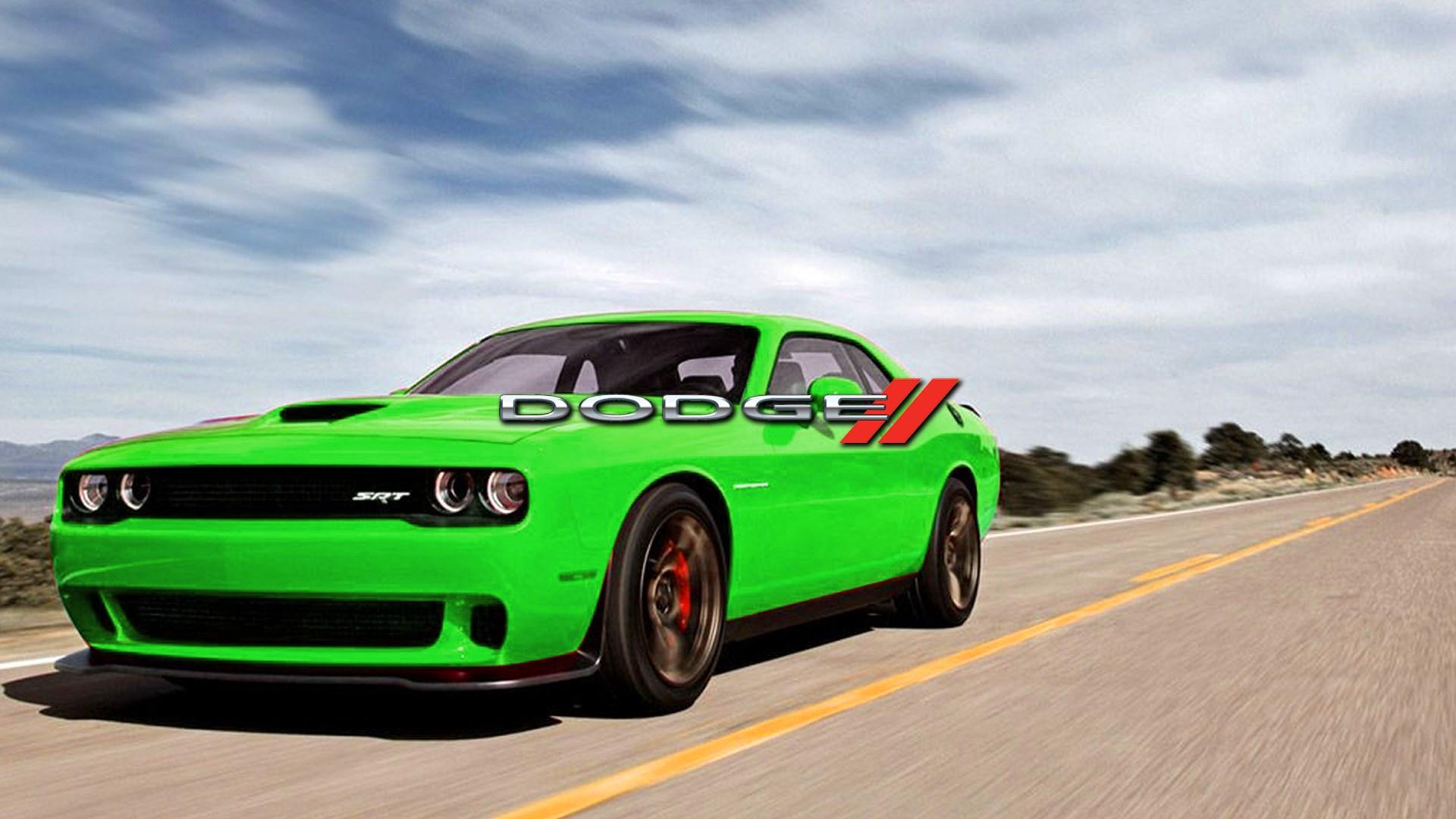 Car Mechanic Simulator - Dodge Modern DLC