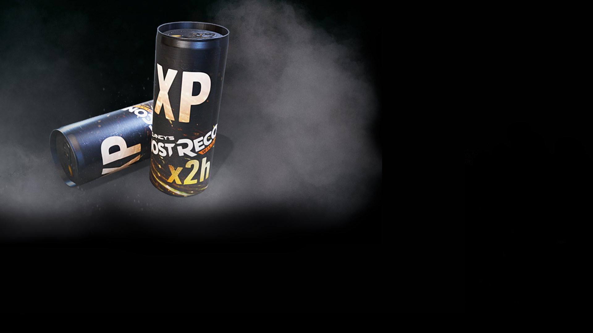 Tom Clancy's Ghost Recon® Wildlands: potenciador de XP curto