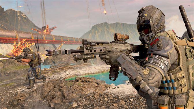 Buy Call of Duty®: Black Ops 4 - Digital Deluxe - Microsoft