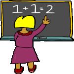 Math Flashcards Grade 1