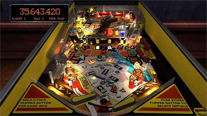 microsoft pinball arcade download