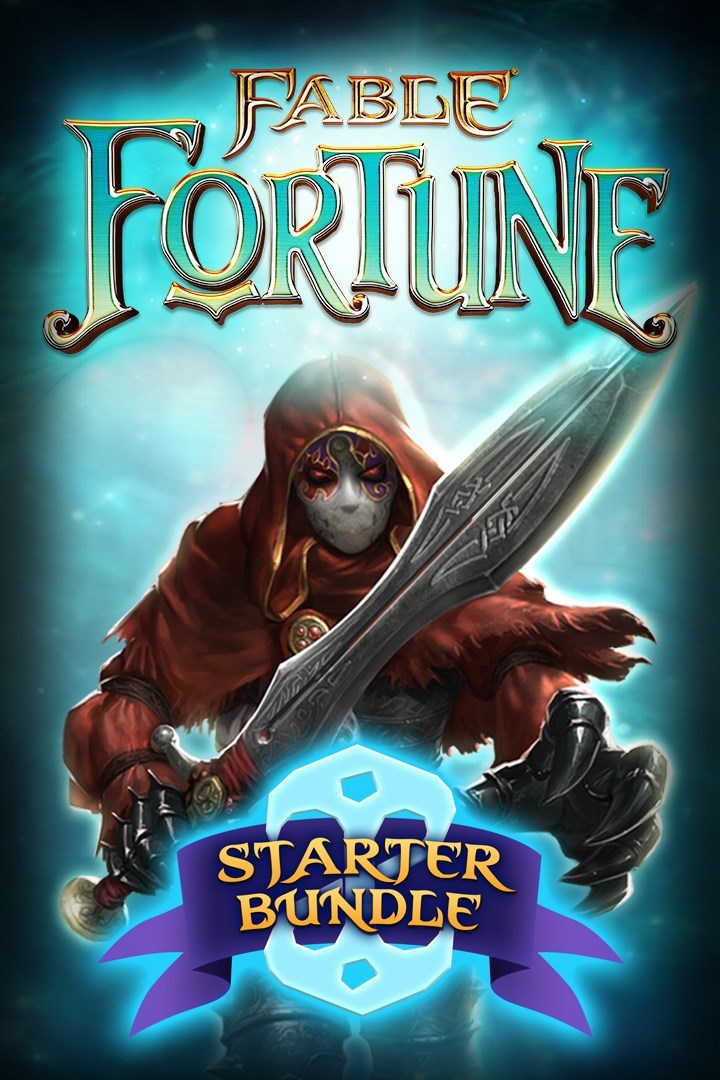 Fable Fortune - Starter Bundle