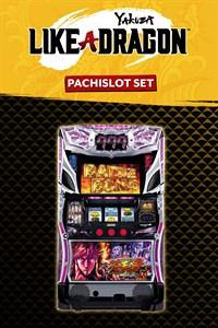 Yakuza: Like a Dragon Pachislot-Maschinen