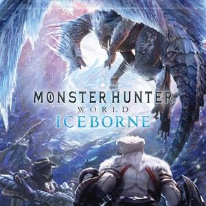 Monster Hunter World: Iceborne Xbox One