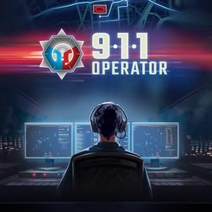 911 Operator Xbox One