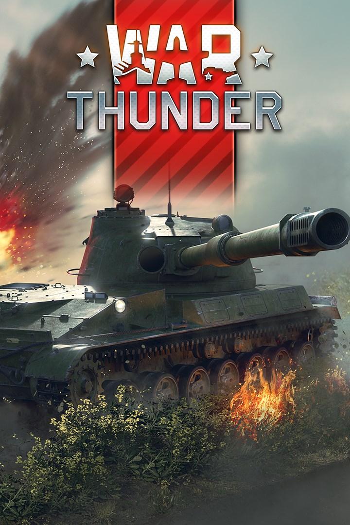 Buy War Thunder - Object 120 Pack - Microsoft Store en-GB