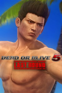 DEAD OR ALIVE 5 Last Round Character: Jann Lee