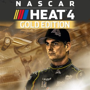 NASCAR Heat 4 - Gold Edition (Pre-Order) Xbox One