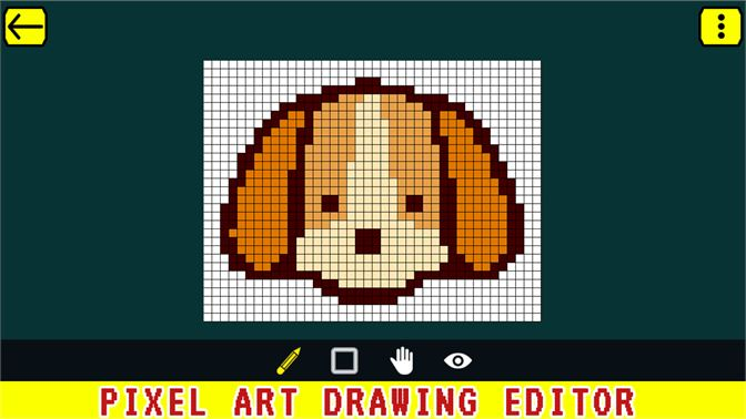 Get Pixel Art Builder & Editor - Microsoft Store