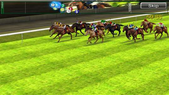 iHorse Racing 2 screenshot 5