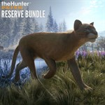 theHunter™: Call of the Wild - Reserve Bundle Logo