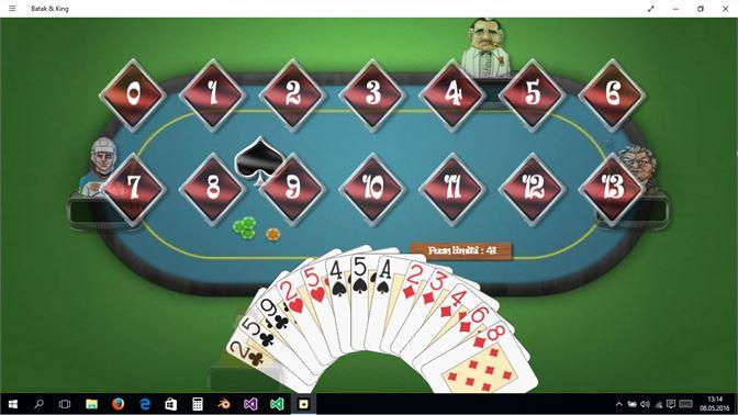 Get Batak King Microsoft Store