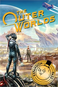 Passe de Expansão de The Outer Worlds
