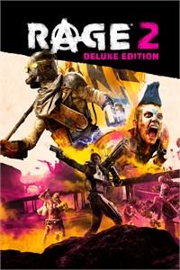 Carátula del juego RAGE 2: Deluxe Edition