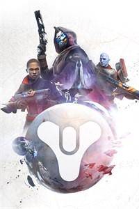 Carátula del juego Destiny 2