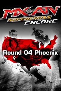 Carátula del juego 2017 SX Round 04 Phoenix