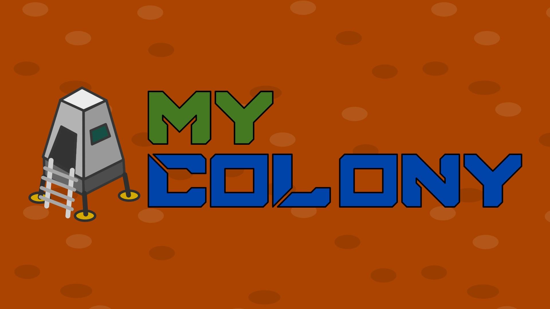Get My Colony - Microsoft Store