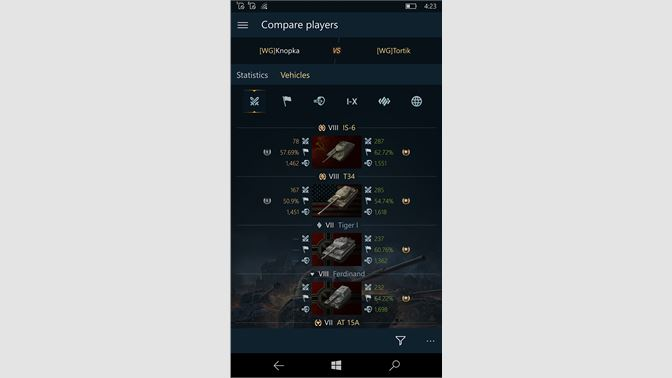Get World of Tanks Blitz Assistant - Microsoft Store