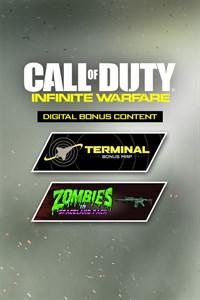 Terminal Bonus Map + Spaceland Pack