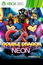 Buy Double Dragon Neon Microsoft Store