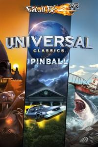 Pinball FX2 VR - Universal Classics™ Pinball