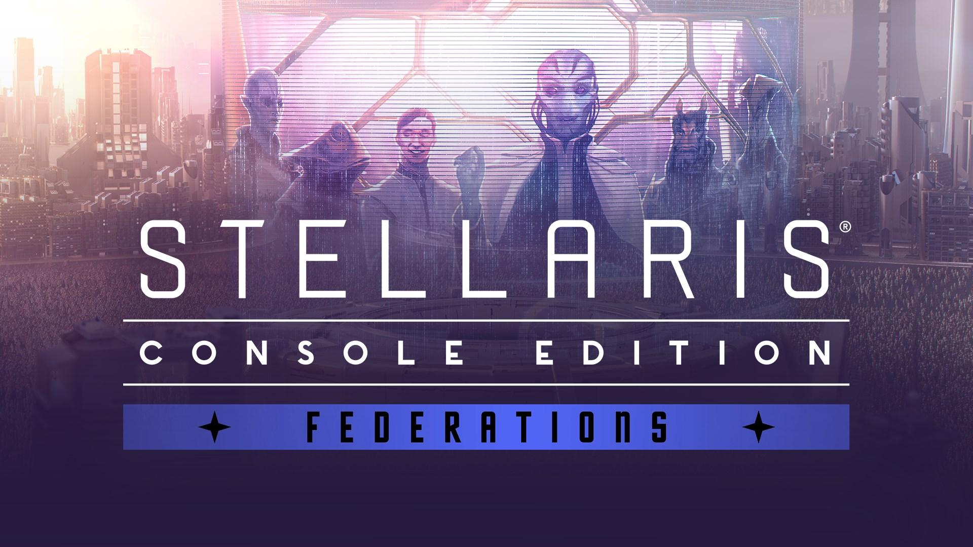 Скриншот №5 к Stellaris Federations