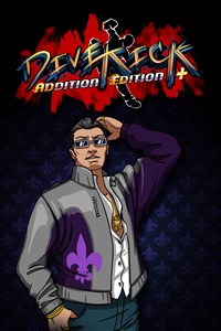 Carátula del juego Divekick