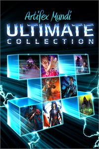 Carátula para el juego Artifex Mundi Ultimate Collection de Xbox One