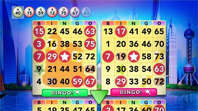 Best free online bingo game