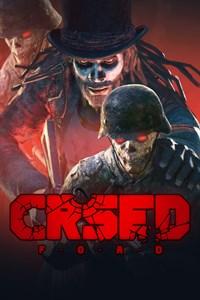 CRSED - Metal Zombie Pack