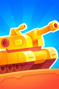 Tank Stars: clash of tanks