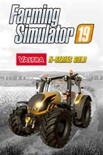 Get Farming Simulator 19 - Valtra N-Series Gold DLC