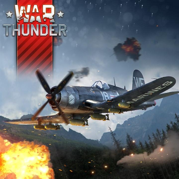 R3 war thunder