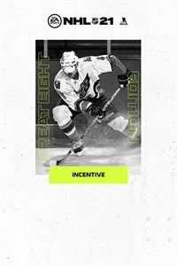 NHL™ 21 Great Eight Edition Incentive