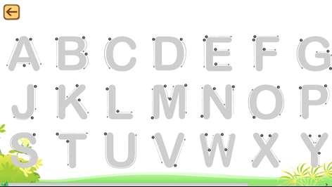 Alphabets Writing – Windows Apps on Microsoft Store