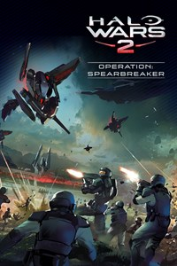 Operation: Spearbreaker