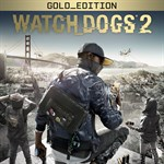Watch Dogs®2 - Gold Edition Logo