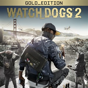 Watch Dogs®2 – Gold Edition Xbox One