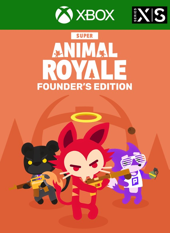 Founder's Edition DLC (Game Preview)