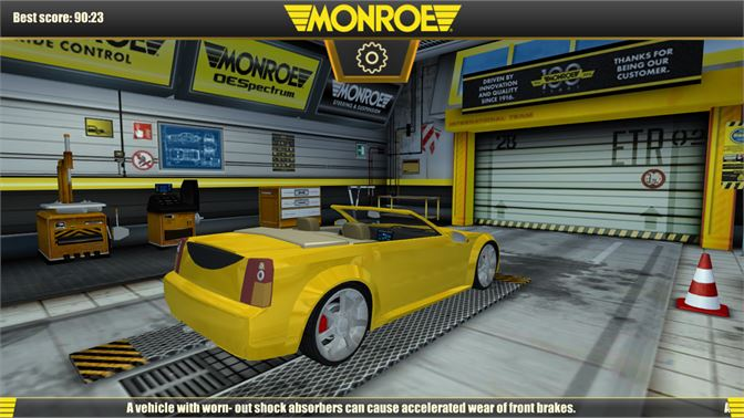 Get Car Mechanic Simulator Monroe Microsoft Store